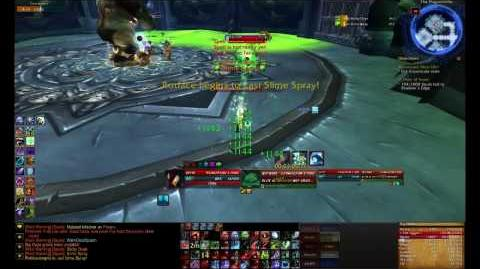 TankSpot's Guide to Icecrown Rotface (10-man)