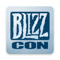 BlizzCon Mobile app-Google Play