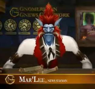 Mar'Lee