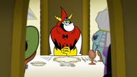 S1e11a Lord Hater smooth grin