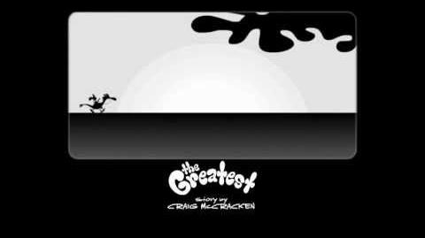 Wander Over Yonder - End Credits