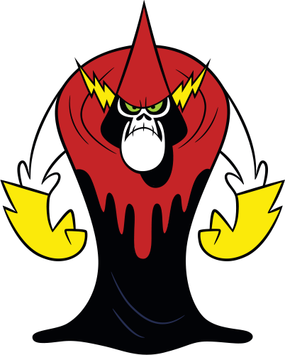 Lord Hater | Wander Over Yonder Wiki | FANDOM powered by Wikia
