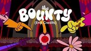 Wander Over Yonder - The Bounty (End Credits) *INCOMPLETE*