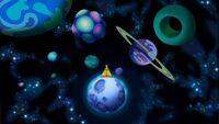 S1e2a Celestial planet