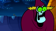 S1e2a The Picnic-Lord Hater's Funny face 02