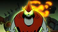 S1e13b Lord Hater at full power