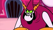 S1e9b Lord Hater as the song starts