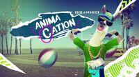 Disney XD Animacation Anthem screenshot