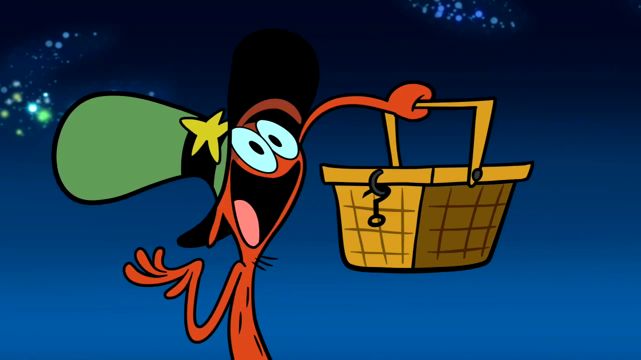 wander over yonder the little guy gallery