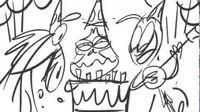 """""""The Birthday Boy"""" Animatic by Eddie Trigueros"""