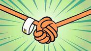 S1e3a Handshake