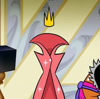 Princess Cellophania