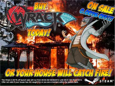 Buywrack