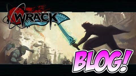 Wrack Blog - Creating a Mod