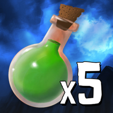 HealthPotion5