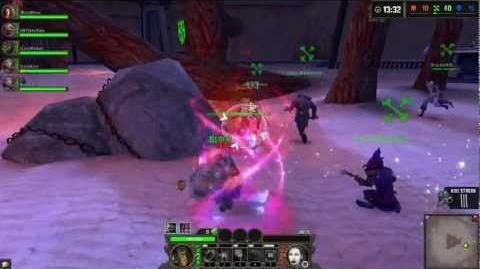 Hero Spotlight Olwyn Shieldbearer
