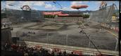 Madman stadium