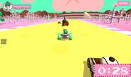 Minty racing jap