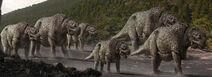 Primordial Scutosaurus