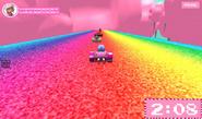 Nougetsia racing