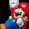 Mario userbox