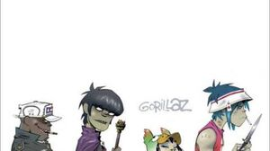 Gorillaz - DARE Lyrics