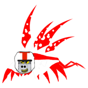 Cy-bug Turbo pig
