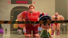 "Ralph Breaks the Internet - ""New & Dangerous"" TV Spot"