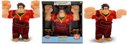 Wreck it Ralph talking doll