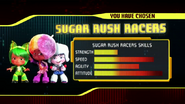 Sugar Rush Racers