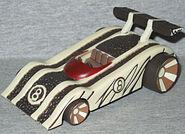Tiramissile toy