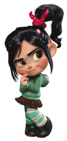 File:Vanellope Pose.png