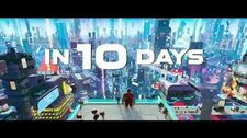 Ralph Breaks the Internet TV Spot 28