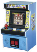 Fix-It Felix jr basic fun miniarcade