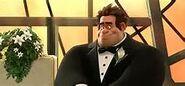 Ralph suit
