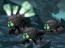 Cybugs in KH union X