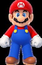Mario New Super Mario Bros U Deluxe