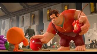 """Wreck-It Ralph """"Game Central Station"""" Clip"""