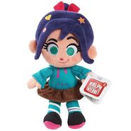 Vanellope plush Ralph Breaks the Internet
