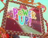 Power-ups
