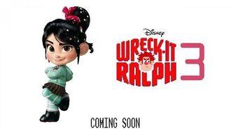 'Ralph Breaks the Internet' Creators Pitch Moviefone 'Wreck-It-Ralph 3'
