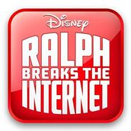 Ralph Breaks the Internet Updated Logo