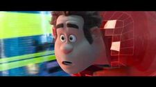 Ralph Breaks the Internet We Are In the Internet Movie Clip