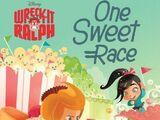 One Sweet Race