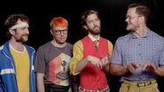 Ralph Breaks the Internet - Imagine Dragons Featurette