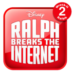 Ralph Breaks the Internet Logo crop