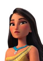 Pocahontas RBTI