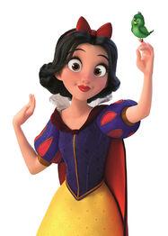 Snow White RBTI