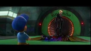 "Wreck-It Ralph ""Felix And Calhoun Team Up"" Clip"
