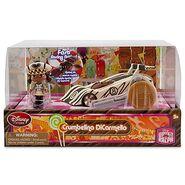 Crumbelina Racer Box
